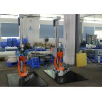 Buy cheap 300-2000mm Drop Height Packaging Drop Test Machine Meet IEC68227 Standard from wholesalers