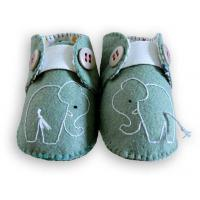Buy cheap RoHS comply sheepskin baby soft sole winter boots from wholesalers