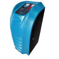 Buy cheap X520 Car Refrigerant Recovery Machine , AC Recharge Machine 800g/min Charge Speed from wholesalers