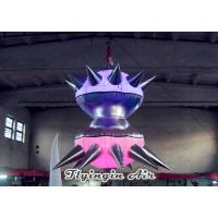 Buy cheap Wedding Light Special Shape Inflatable Light for Stage and Party Decoration from wholesalers