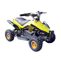 Buy cheap 350W,500W,800W, Electric ATV ,36v, 12A,4inch & 6inch tire disc brake. good product
