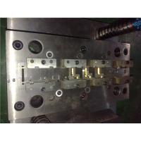 Buy cheap Customized Precision Progressive Sheet Metal Dies Witch / Sockets Contactor Plug Pins from wholesalers