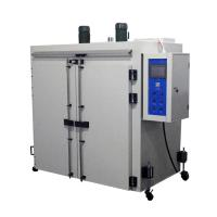 Buy cheap CE Industrial Drying Oven Forced Air Circulation Drying Oven With Accuracy 0.3℃ from wholesalers