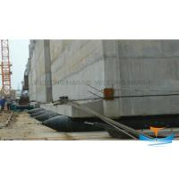 Buy cheap Effective And Flexible Marine Safety Equipment Inflatable Heavy Boat Lift Air Bags from wholesalers