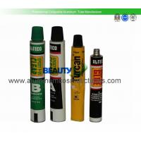 Buy cheap Shoe Oil Cream Empty Squeeze Tubes Packaging 30ml Volume Non - Reactive Nature from wholesalers