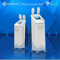 Buy cheap Elight shr ipl for derma seta hair removal from wholesalers