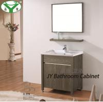 Buy cheap Stainless Steel Bathroom Vanity Base Foshan Factory Cheap Floor Mounted Bathroom Cabinet A-016 OEM&ODM from wholesalers