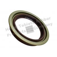 Buy cheap 76X95X17 Rotating Shaft Seal Additional Dust Lip ISO 9001 Certification from wholesalers