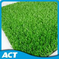 Buy cheap Futsal Court Artificial Grass Rug , Low Maintenance Artificial Turf Football Fields from wholesalers