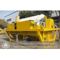 Buy cheap Magnesium Dewatering Vacuum Ceramic Filter Solid Liquid Separation from wholesalers