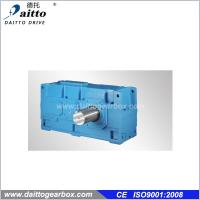 Buy cheap HB Industrial Gearbox Size13~26 from wholesalers