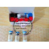 Buy cheap Peptide  Bpc 157 dosage  half-life PV TB500 for bodybuilders grow muscle from wholesalers