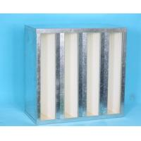 Buy cheap Cleanroom HEPA Filters from wholesalers
