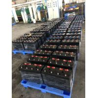 Buy cheap AGM Sealed Battery 12v 3.2ah For Emergy And Security System Electronic Weighter from wholesalers