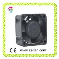 Buy cheap high torque brushless dc fan 40x40x28mm 5v silent fans,40mm axial fan from wholesalers