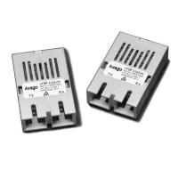 Buy cheap AVAGO HFBR-53A5VEMZ ,1.25 GBd 1x9 Fibre Optic Transceivers  for multimode Gigabit Ethernet applications from wholesalers