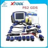 Buy cheap Original free shipping Xtool PS2 GDS Gasoline Version Car Diagnostic Tool ps2 gdS Update Online without Plastic box from wholesalers