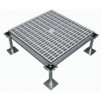 Buy cheap air flow access floor from wholesalers