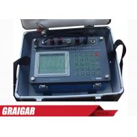 Buy cheap Multi Function DC Mineral Detector Resistivity & IP NDT Instruments Underground Water Detector from wholesalers