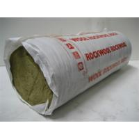 Buy cheap Rock wool blanket insulation with wire mesh for power plant and pipe insulation from wholesalers