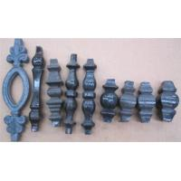Buy cheap Ornamental Iron Fence Parts from wholesalers