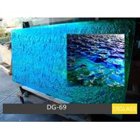 Buy cheap Dichroic Cast Glass product