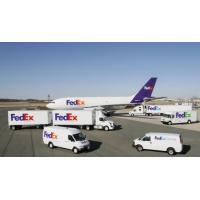 Buy cheap World Wide Reliable FEDEX Courier Service freight forwarder China to Mexico from wholesalers