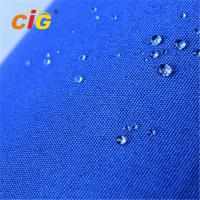 Buy cheap 150 CM Print Colorful Polyester Oxford Fabric Wateproof for Outside Furniture product