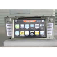 Buy cheap ISUN Car DVD player for Toyota Camry with TV,BT,IPOD,GPS from wholesalers