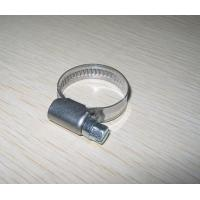 Buy cheap Germany Type hose hoops/hose clips/pipe clamp/hose clamps from wholesalers