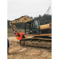 Buy cheap Mountain digger excavator attachment hydraulic vibrating ripper tooth from wholesalers