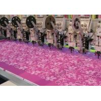 Buy cheap MAYASTAR Series Mixed Cording Embroidery Machine from wholesalers