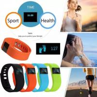 Buy cheap TW64 Smart Watch Bluetooth Watch Bracelet Smart band Calorie Counter Pedometer Sport Activity Tracker For iPhone Samsung from wholesalers