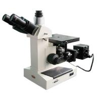 Buy cheap Trinocular Practical Metallurgical Microscope 6v 30w Illuminator For Colleges / Factories from wholesalers