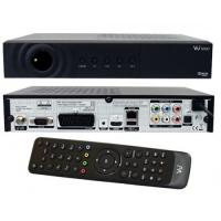 Buy cheap VU+ SOLO Twin Tuner Satellite Receiver support youtube, VFD, CA, USB PVR, HDMI, internet sharing, wifi from wholesalers