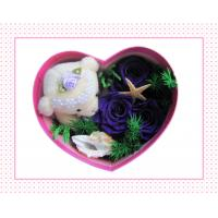Buy cheap Preserved  Flower gift--i0801 from wholesalers