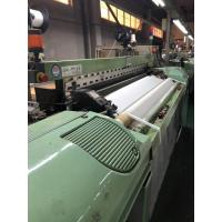 Buy cheap Somet Super Excel Rapier Loom 190cm, 17 sets YOM 2002  with Staubli 2668 Dobby from wholesalers