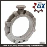 Buy cheap Cast Steel Anvil/cast Steel Gate Valve/cast Steel from wholesalers