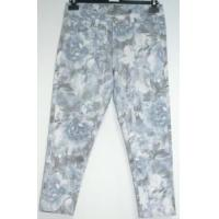 Buy cheap Floral Jeans (8P201) product
