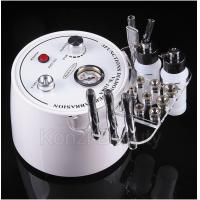 Buy cheap diamond dermabrasion machine,Water Oxygen Hydro Microdermabrasion Machine from wholesalers