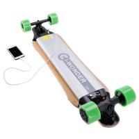 Buy cheap Maple Material Adult Electric Skateboard Truck Customized Color 813*260*140mm from wholesalers