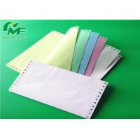 Buy cheap 70*100 Carbonless Paper For Laser Printers Unrivaled Capability To Maximize Printer Performance from wholesalers