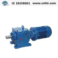 Buy cheap One or two stage helical gear box speed reduction transmission from wholesalers