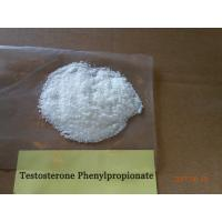 Buy cheap Muscle Building Steroids 99% Powder Testosterone phenylpropionate / Test phen for Weight Loss from wholesalers
