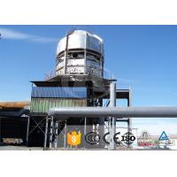 Buy cheap Hydraulic Pressure Lime Production Line Rotary Kiln For Magnesium Oxide from wholesalers
