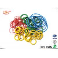 Buy cheap Silicone Rubber O Ring Food Grade Water Resistance For Water Bottle from wholesalers