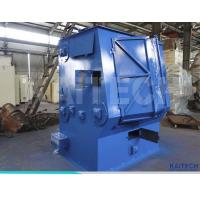 Buy cheap Q3210 tumble belt type shot blasting cleaning machine with CE from wholesalers