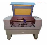 Buy cheap CNC CO2 Laser Wood Cutting Machine Customized Multifunction RD Control from wholesalers