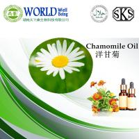 Buy cheap Chamomile Essential Oil 8015-92-7 ,Chamomile Extract Powder,Chamomile flower oil from wholesalers