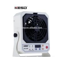 Buy cheap Automatic Cleaning Ionizing Air Blower Optoelectronic / Plastic Industry Usage product